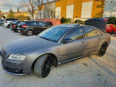 Audi S8 5.1 l. 2007 | 164000 km
