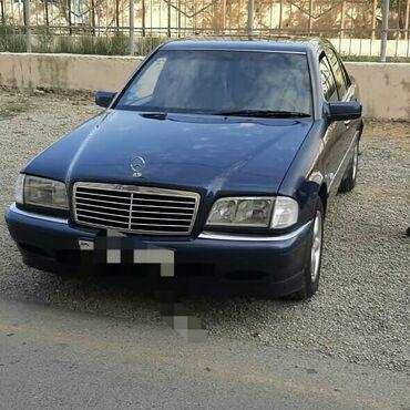 brilliance m2 1 8 at - Azərbaycan: Mercedes-Benz E 200 1.8 l. 1999