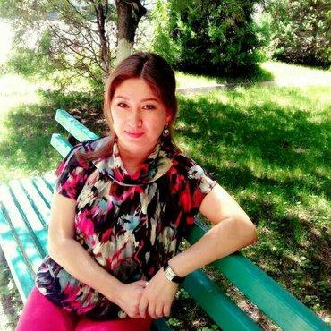 Помогу сдать отчеты в Социальный в Бишкек