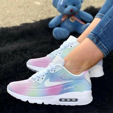 Ženska patike i atletske cipele | Kikinda: Nove patike PO 3600 par