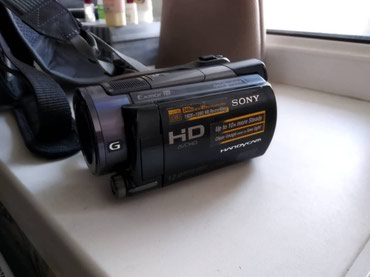 Видеокамера Sony.цена 450$ торг. whatsapp в Бишкек
