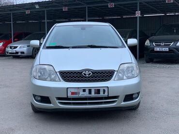 Toyota Corolla 1.6 л. 2006