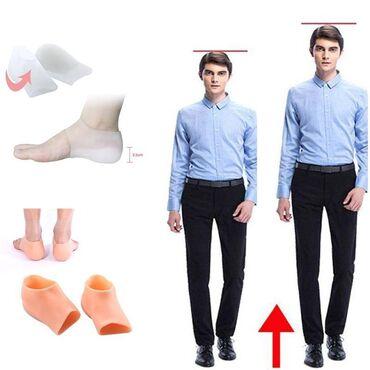 спортивная обувь в Кыргызстан: Для роста! Цена за пару: 800 сом