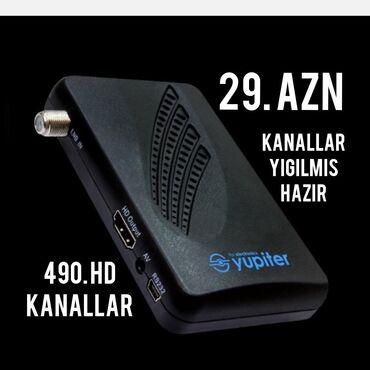 krosnu aparati - Azərbaycan: Krosnu aparatiKanallar yigilmis hazir HD FULL490 HD kanallarCatdirilma