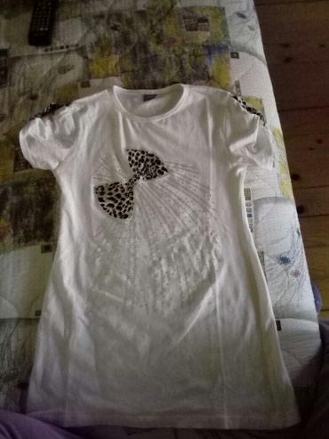 Dečija odeća i obuća | Pancevo: Prelepa majca vel.11-12 odlicna