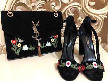 Личные вещи - Кант: Комплект в идеальном состоянии,туфли размер 38