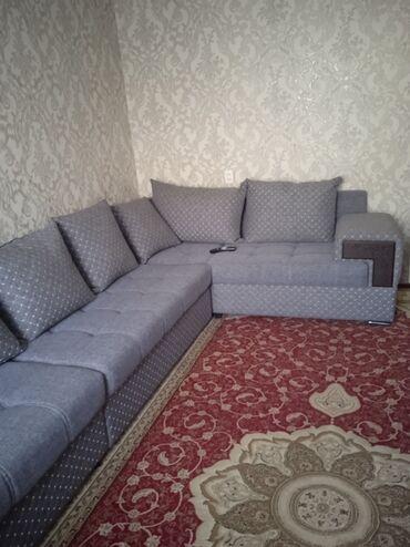 dva divan kresla в Кыргызстан: Продаю диван 40 т сом