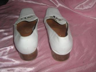 Vrlo lepe,udobne i kvalitetne cipele s. Oliver br 38. Napred su malo - Prokuplje