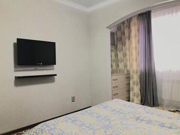 сдаю комнаты в общежитии в Кыргызстан: Сдается квартира: 4 комнаты, 105 кв. м, Бишкек
