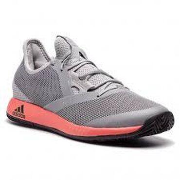 Продаю новые кроссовки Adidas Adizero defiant bou Заказывал с США, При