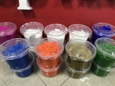 Краски для шелкографииПластизольныеВысокое качество Турция Фрунзе 340