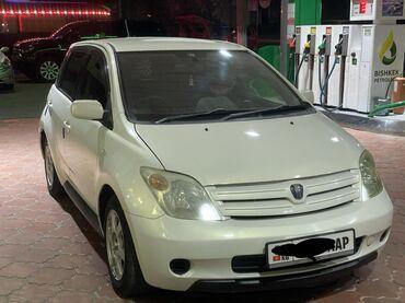Toyota ist 1.5 л. 2003 | 200123 км