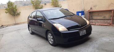 Avtomobillər - Azərbaycan: Toyota Prius 1.5 l. 2008 | 210000 km
