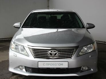 toyota-camry-б-у в Кыргызстан: Toyota Camry 3.5 л. 2012 | 207962 км