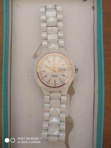 тойота камри цена в бишкеке в Ак-Джол: Продаю керамические часы Шанель цена Договорная