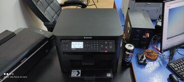 Продаётся принтер canon mf231 3в1Ксерокопия, распечатка, сканер.В
