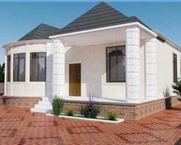 . 🏘Hormetli🏘 Baki sakinleri ve muas.ir ev. ve. obyekt Villa