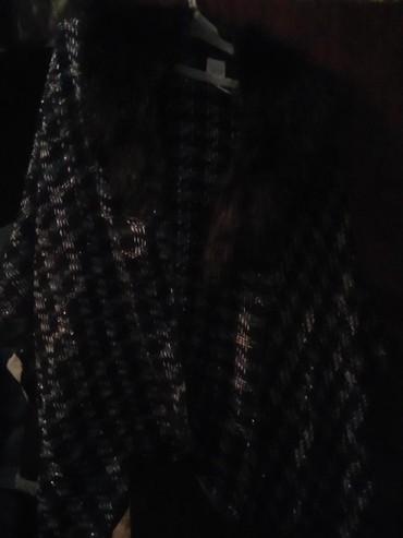 трикотажные накидки в Кыргызстан: Накидка шарф длинный безрамерно