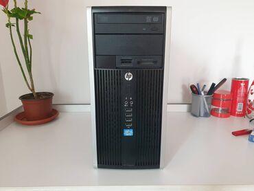 Desktop i PC | Srbija: Hp compaq pro 6300 i5 III genKonfiguracija iz naslova u perfektnom