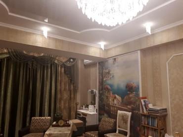Продается квартира: 4 комнаты, 176 кв. м., Бишкек в Бишкек
