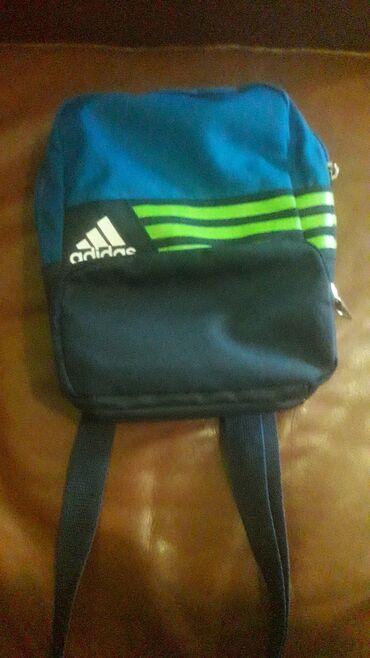 Zenska kozna torba trendy - Srbija: Torbica adidas muška
