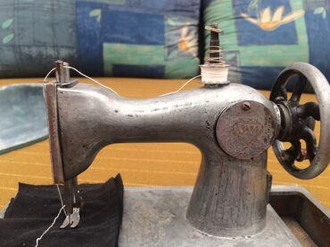 обувная швейная машинка бу купить в Кыргызстан: Детская швейная машинка