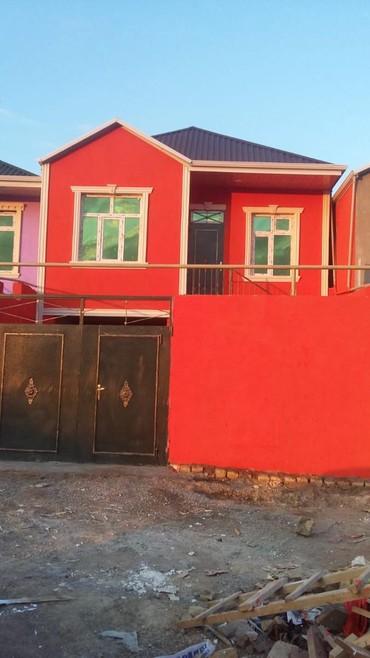 Xırdalan şəhərində Masazirda 2 mârtâbâli alti qarawli 3otaqli tâmirli hâyât evi