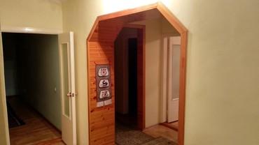 продаю-скутер-бишкек в Кыргызстан: Продается квартира: 4 комнаты, 100 кв. м