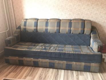 Продаю диван 4500 сом в Бишкек