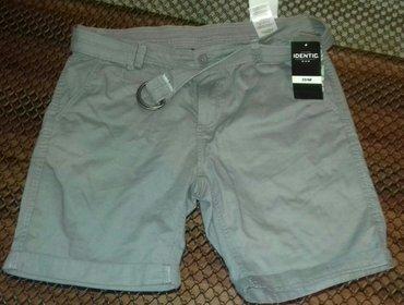 Новые шорты с Германи. размер s-m. 1200 сом в Бишкек