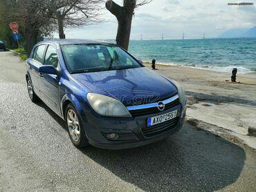 Opel Astra 1.4 l. 2005   139000 km