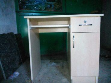 Bakı şəhərində Ofis kompiyuter stolu 3-dene