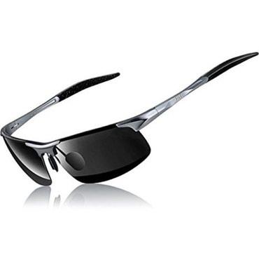 Bakı şəhərində HD Vision unikal müdafiə edən eynək premium AORON.