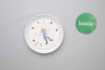 Кухонные принадлежности - Украина: Дитяча тарілка з мишкою IKEA    Діаметр: 18 см  Стан дуже гарний