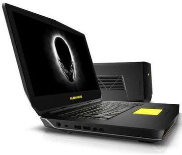 Dell - Azərbaycan: Marka: DELLModel: ALIENWARE 15R2Prosessor: i7-6820HKRam: 16GB DDR4HDD