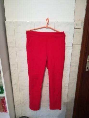 Sako i pantalone - Srbija: Komplet, pantalone dubok pojas, ima elastina i snjir sa strane