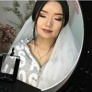услуги визажа в Кыргызстан: Предлагаю услугиВизажист и Мастер по причёскамМакияж любой