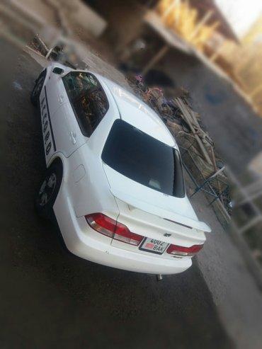 Хонда Аккорд  в Кара-Суу
