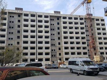 Продаю Срочно 1-к. кв  Б/П   в Бишкек