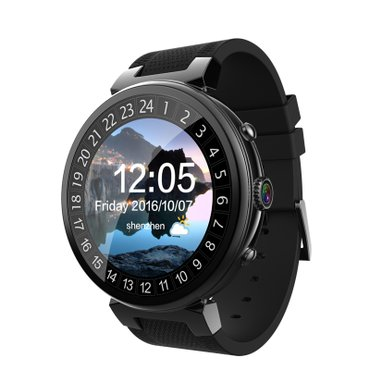 Android 5.1 / 2GB RAM 16GB ROM /I6 Smart Watch 3G GPS WIFI - Kragujevac
