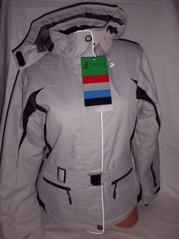 Zenska zimska nepromociva jakna velicina: s,m, cena: 3499 din. Pogleda - Beograd