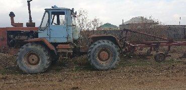 traktor-mtz82 - Azərbaycan: Traktor t150 hec bir prablemi yoxdu işlek vezyetdedir statirla xoda ge