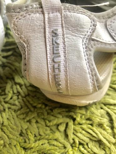 Skechers sandale patike, kao nove, nosene dva puta - Beograd - slika 3