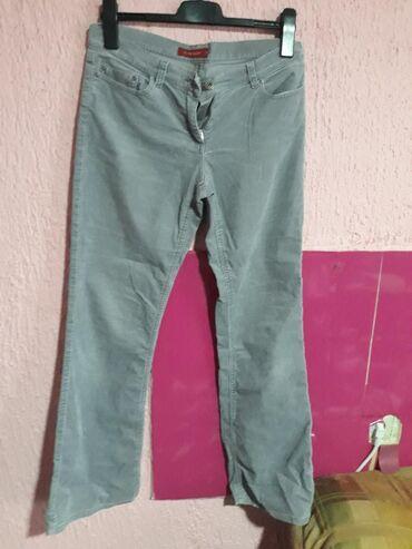 Somotske pantalone velicine 38