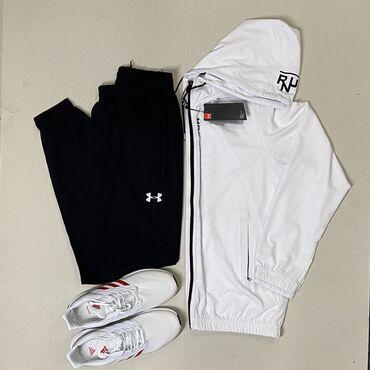 кожаная куртка мужская купить в Кыргызстан: Производство турция мужская спортивная одежда. Листай фото  все в на