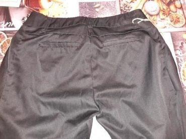 Pantalone su svecane,mogu i ovako za izlazak,crne su,bas moderne,samo - Vranje