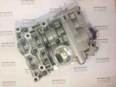 Kia Optima 2.4 motor ucun Yag Nasosu az getmish avtomobilden cixib tam