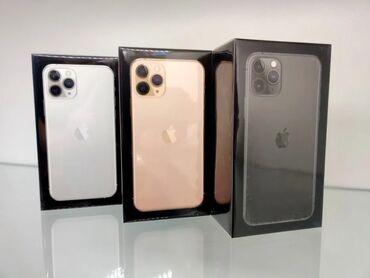 чек в Кыргызстан: IPhone 11 Pro | 256 ГБ | Черный | Новый