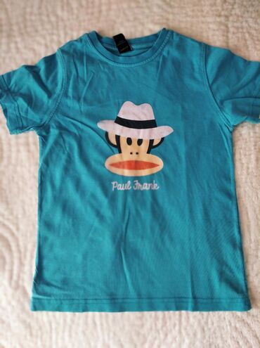 Paul frank t-shirt για παιδάκι 5-5μιση ετών