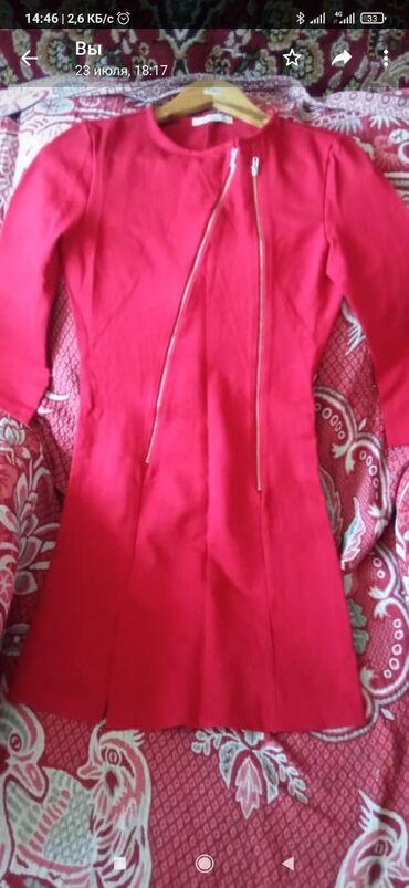 Личные вещи - Нарын: Вечерние платья турецкий жаны кийилген жок размер S. 3000сомго алгам